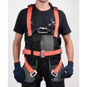 Orodje in varovalna oprema