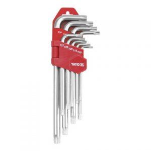 torx ključi